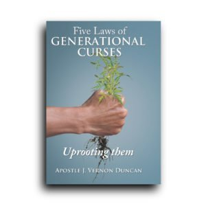 Five Laws of Generational Curses Uprooting Them