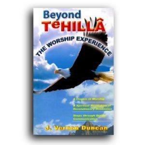 Beyond Tehilla