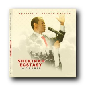 Shekinah Ecstacy Worship