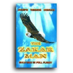 The Zakar Man