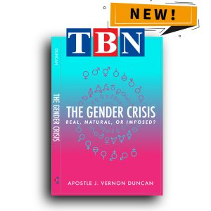 The Gender Crisis TBN Preorder
