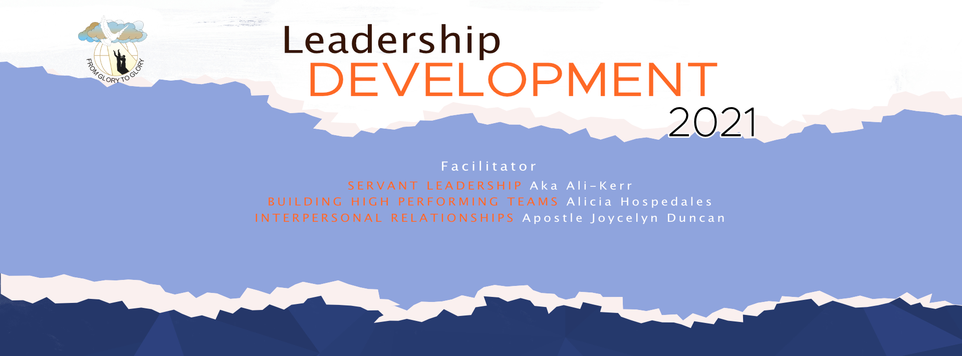 Virtual Leadership Development 2021